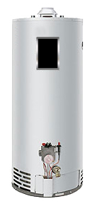 gas water heaters